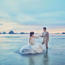 Wedding photographer Khingleaw Pensomboon (pensomboon). Photo of 27.06.2015