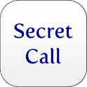 Secret Call - hide Caller ID icon