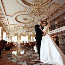 Wedding photographer Evgeniy Morzunov (Morzunov). Photo of 14.06.2017