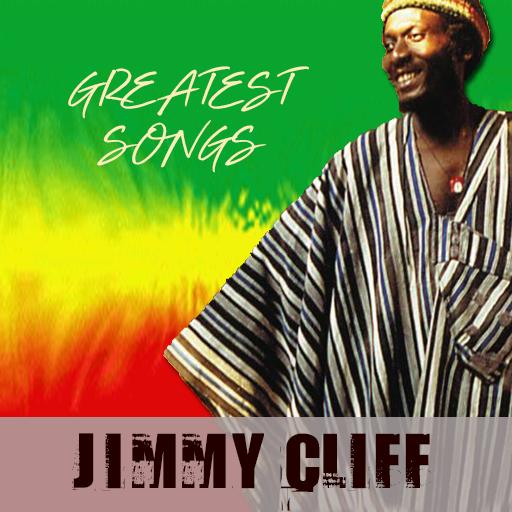 Jimmy Cliff Offline Music image | 2