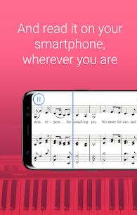 My Sheet Music – Sheet music viewer, music scanner 3