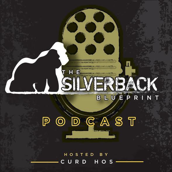 Silverback Blueprint Podcast Curd Hos Hostyle