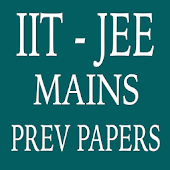 IIT JEE Mains Papers Free