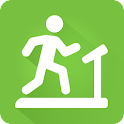 Treadmill Workout icon