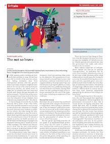 The Economist (North America edition)- screenshot thumbnail