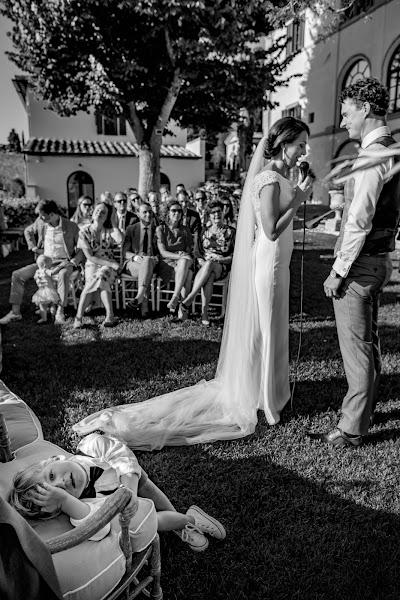 Huwelijksfotograaf Marscha Van druuten (odiza). Foto van 04.10.2018