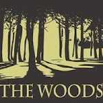 Logo for The Woods