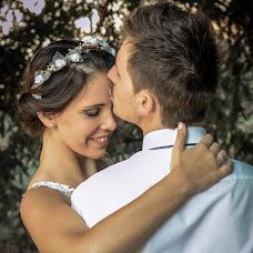 Wedding photographer Dorotea Santo (santo). Photo of 15.08.2015