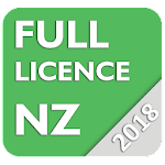 Full Licence NZ icon