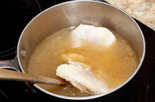 East-Meets-West Essentials: Chicken Noodle Soup