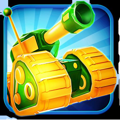 War Tank Racing Online 3D Pro