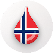 Drops: Learn Norwegian language and words for free
