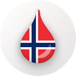 Drops: Learn Norwegian language and words for free 31.51