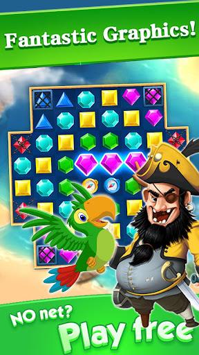 Jewel Classic Pirate ss2