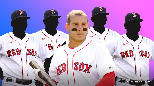 5 players Red Sox must target ahead of 2021 MLB trade deadline