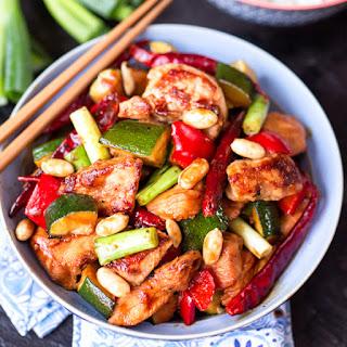 Kung Pao Chicken – Copycat Panda Express