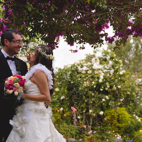 Wedding photographer Wilder Canto (ideasproduccion). Photo of 07.04.2016
