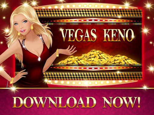 Vegas KenoKeno Kenogames Free