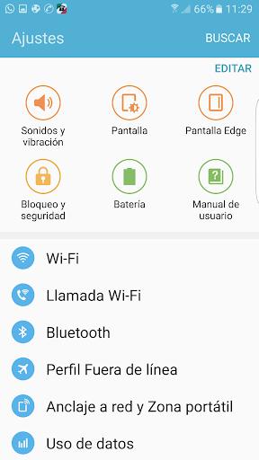 لالروبوت Cami Pro تطبيقات screenshot