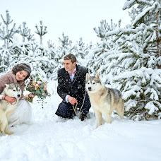 Wedding photographer Olya Yacyno (Pesenko). Photo of 27.02.2017