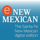 Santa Fe New Mexican e-Edition