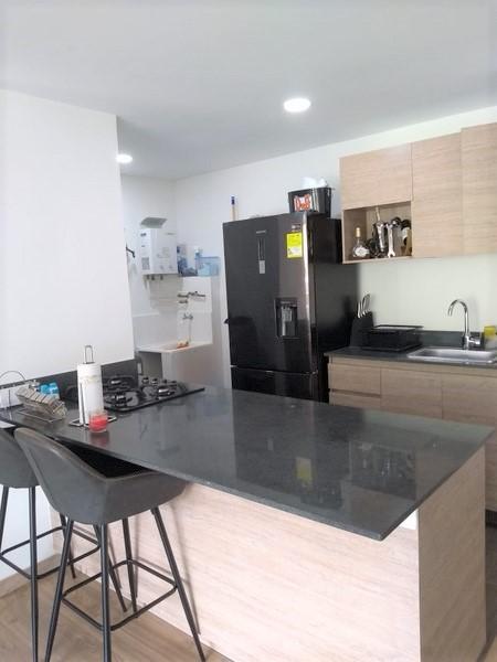 apartamento en venta prados de sabaneta 679-19767