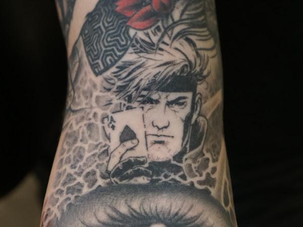 Downtown Tattoo