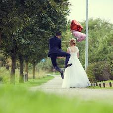 Fotógrafo de casamento Sebastian Röhling (fotoroehling). Foto de 30.11.2018
