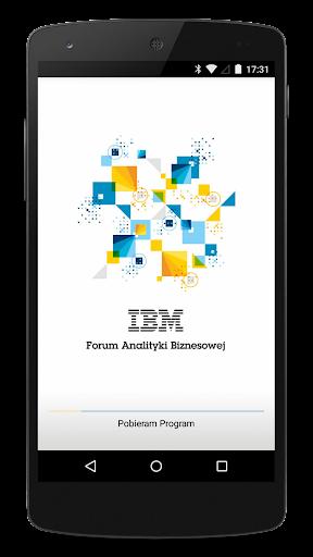 IBM Business Analytics Forum