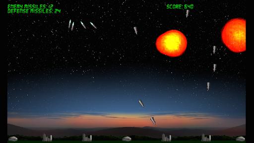 Missile Alert screenshot 2