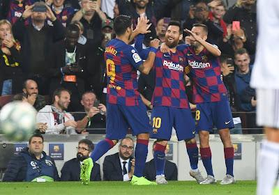 Boca Juniors sur la piste d'une star du FC Barcelone
