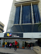 Photo: The Ministry of Education building