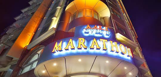 Elazığ Marathon Hotel