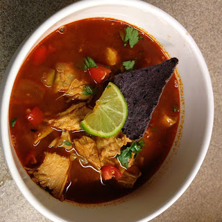 Chicken Rotel Soup Recipes