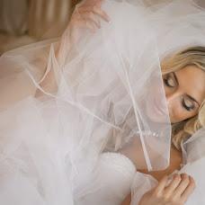 Wedding photographer Aleksandr Olovyannikov (unreal). Photo of 21.04.2017