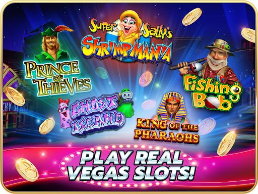 Show Me Vegas Slots Casino Free Slot Machine Games screenshot 16