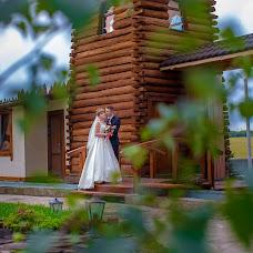 Wedding photographer Vladimir Vladov (vladov). Photo of 01.10.2017
