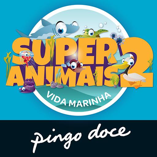 Pingo Doce Super Animais 2- Álbum Digital