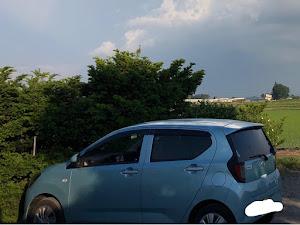 ピクシスエポック LA360Aのカスタム事例画像 yossy@TLT玄武🐺🐢🦄さんの2021年06月08日18:33の投稿