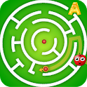 Kids Maze : Educational Puzzle Game for Kids icon