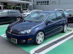 ゴルフ6 TSIのカスタム事例画像 daiさんの2020年08月18日16:58の投稿