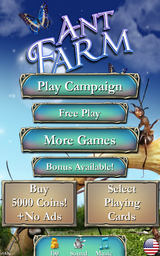 紙牌必備免費app推薦|Solitaire: Ant Farm線上免付費app下載|3C達人阿輝的APP