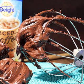Chocolate Fudge Frosting.