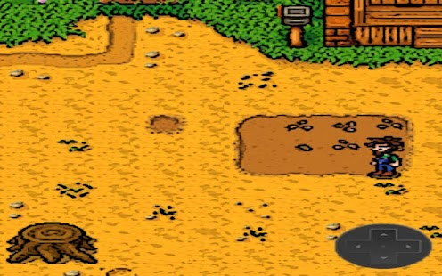 Guide for Stardew the Valley - náhled