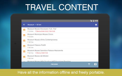 玩旅遊App 菲律宾 离线地图免費 APP試玩