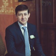 Wedding photographer Aleksandra Solozobova (solozobova). Photo of 25.03.2016