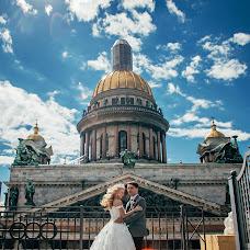 Wedding photographer Alya Lemann (alyaleeloo). Photo of 13.10.2017