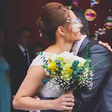 Wedding photographer Simon Baena (simonbaena). Photo of 22.04.2017