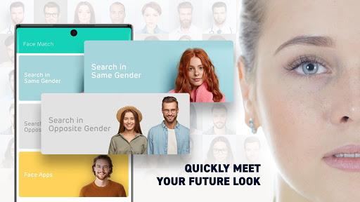 Face Match screenshot 1
