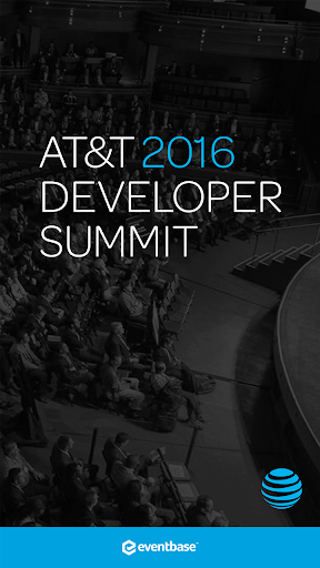 AT T 2016 Developer Summit
